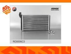Радиатор отопителя Fenox RO0006C3