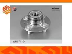 Ступица колеса Fenox WHB71104 задняя
