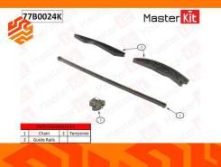 Комплект цепи ГРМ Masterkit 77B0024K