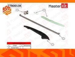 Комплект цепи ГРМ Masterkit 77B0013K