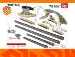 Комплект цепи ГРМ Masterkit 77B0146K