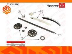 Комплект цепи ГРМ Masterkit 77B0027FK