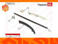 Комплект цепи ГРМ Masterkit 77B0027K