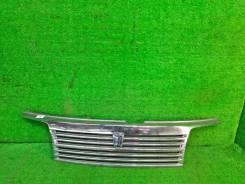 Решетка радиатора Nissan Elgrand, E50 [346W0008889]