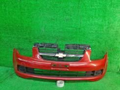 Бампер Suzuki Chevrolet Cruze, HR51S [003W0052077], передний