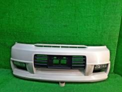 Бампер Nissan Elgrand, E50 [003W0051060], передний