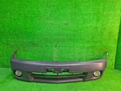 Бампер Nissan AD, Y11 [003W0051123], передний