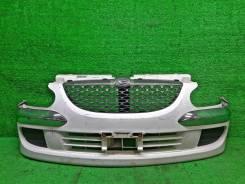 Бампер Daihatsu Storia, M110S; M100S; M100A; M111S; M110A; M101A [003W0049615], передний