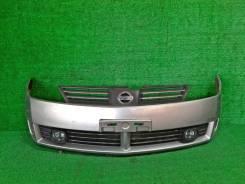 Бампер Nissan Wingroad, Y11 [003W0048652], передний