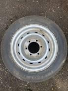 Продам грузовую запаску Bridgestone