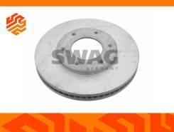 Диск тормозной SWAG 81929981 передний