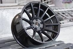 NEW! Обновленные Shogun RS-Z R18 9.5j ET20 5*114.3 (S130)
