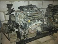 Двигатель Nissan Teana J32 VQ25DD