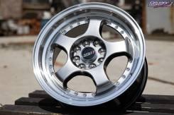 NEW! Комплект дисков Style SSR SP1 R15 7jj ET35 4*100/4*108 (A033)
