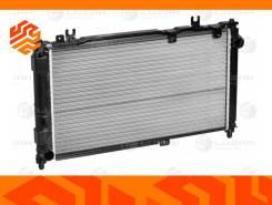 Радиатор системы охлаждения Luzar LRC01900