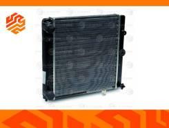 Радиатор системы охлаждения Luzar LRC0111