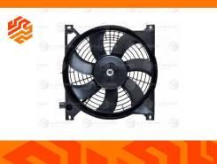 Вентилятор кондиционера Luzar LFAC0190