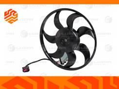 Вентилятор системы охлаждения Luzar LFC1855
