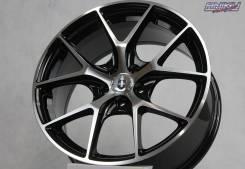 NEW! Комплект дисков HRE Style P101 R17 7.5j ET38 5*100 (B014)