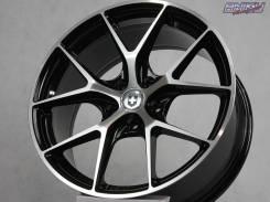 NEW! Комплект дисков HRE Style P101 R18 8.0j ET35 5*114.3 (B016)