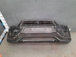 Бампер передний Lada Vesta Sw Cross [8450033685]