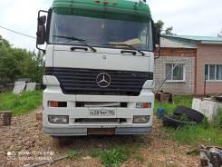 Mercedes-Benz Actros 1840, 2003