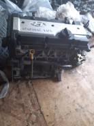 Двигатель Hyundai Accent (Хундай Акцент Тагаз) G4EC