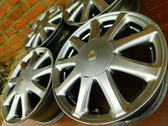 Оригинальный комплект литья R16, Toyota Crown, 5x114.3
