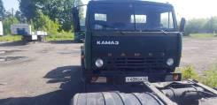 КамАЗ 5410, 1992