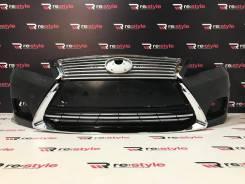 Бампер передний Toyota Camry 40 Lexus style Vland В Наличии