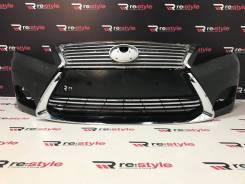Бампер передний Toyota Camry 40 Lexus стиль Vland В Наличии