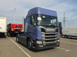 Scania R450, 2021