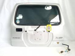 Дверь 5я Suzuki Jimny 1998 [6910081A03] JB33W G13B, задняя [144307]