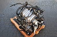 Контрактный Двигатель Toyota, проверенный на ЕвроСтенде в Томске.