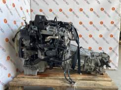 Двигатель Mercedes Sprinter W906 ОМ651.955 2.1 CDI, 2013 г.