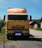 КамАЗ 65116-28, 2008