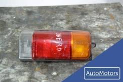 Фонарь задний правый Subaru Libero 1995 [0671784847]