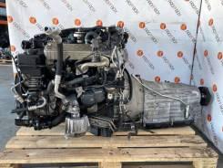 Двигатель Mercedes C-Class W204 OM651.911 2.2 CDI, 2012 г.