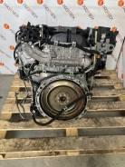 Двигатель Mercedes C-Class W204 OM651.911 2.2 CDI, 2011 г.