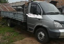 ГАЗ 331041, 2009