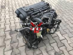 Контрактный Двигатель Volvo, проверенный на ЕвроСтенде в Томске