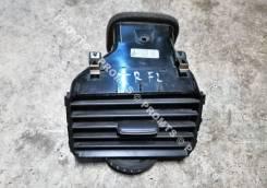 Дефлектор воздушный левый Volkswagen Touareg II (7P)