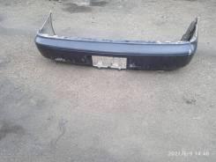 Бампер задний Toyota Sprinter AE101 4AGE