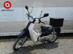 Honda Super Cub 50 (B10192), 2012