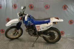 Мотоцикл Yamaha TTR250, 1995г, полностью в разбор