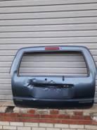 Дверь багажника Тойота - сурф 2003гв