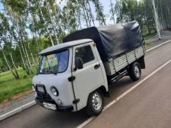 УАЗ-330365, 2014