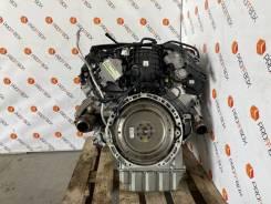 Двигатель Mercedes ML W166 M157 5.5 Turbo, 2015 г.