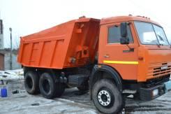 КамАЗ 65115, 2006