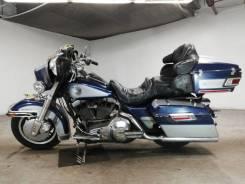 Мотоцикл Harley-Davidson Flhtcu-I 1450 1HD1FCW11XY611170 2001